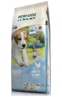 Bewi Dog Puppy, корм для щенков / Bewital Petfood (Германия)