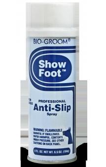 BIO-GROOM Show Foot, спрей от скольжения / Bio-Derm Laboratories (США)