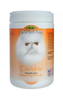 BIO-GROOM Pro White Smooth, пудра мягкая / Bio-Derm Laboratories (США)