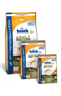 Bosch Adult Poultry & Spelt / Bosch (Германия)