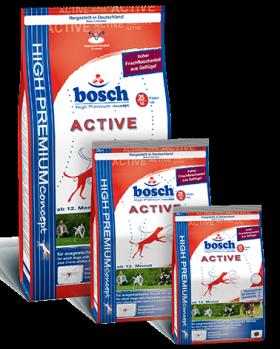 Bosch Active / Bosch (Германия)