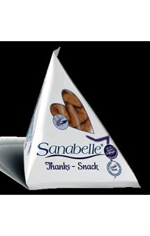 Bosch Sanabelle Thanks Snack,полезное лакомстов для кошек / Bosch (Германия)