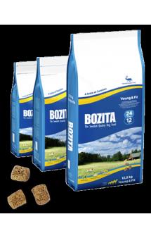 Bozita Young & Fit / BOZITA (Швеция)