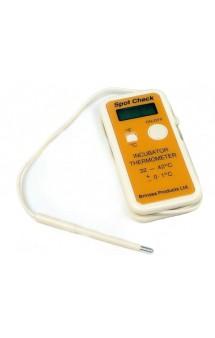 Термометр Brinsea цифровой поверочный, с зондом / Brinsea (Великобритания)