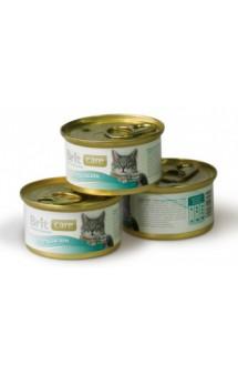 Brit Care KITTEN CHICKEN - консервы для котят / Brit (Чехия)