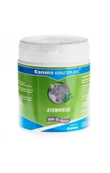 Kräuter-DOC Atemwege Дыхание, добавка для дыхательных путей / Canina (Германия)