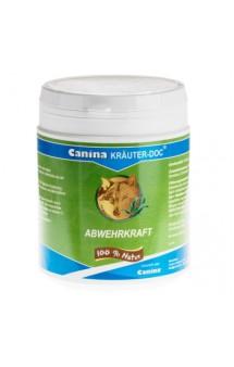 Kräuter-DOC Abwehrkraft Иммунитет, добавка для стимуляции иммунитета / Canina (Германия)