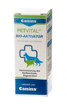 Bio-aktivator Био-активатор, добавка для улучшения обмена веществ / Canina (Германия)