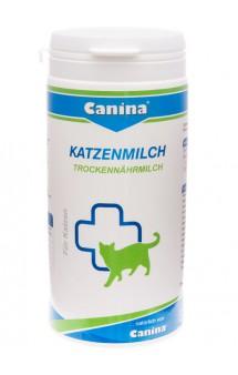 Katzenmilch Кaтценмильх, молоко для котят / Canina (Германия)
