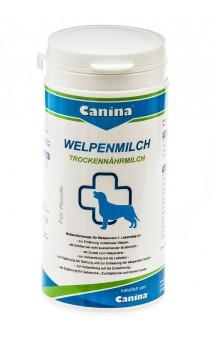 Welpenmilch Вельпенмильх, заменитель молока для щенков / Canina (Германия)