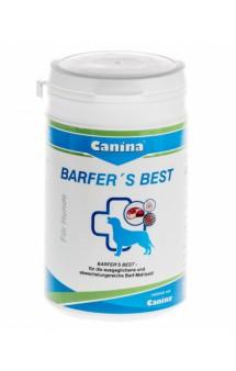 Barfer's Best Junior Барферс Бест Юниор, пищевая добавка для щенков на натуральном кормлении / Canina (Германия)