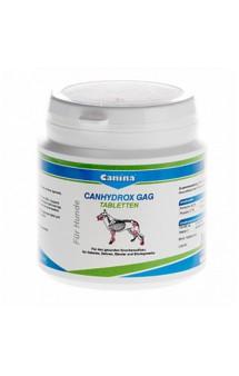 Canhydrox GAG, Кангидрокс ГАГ, добавка для суставов и костей / Canina (Германия)