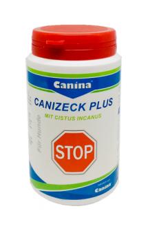 Canizeck Plus Tabletten Каницек плюс, кормовая добавка для собак / Canina (Германия)