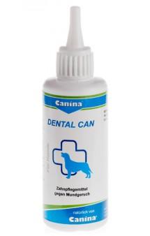 Dental Can Дентал Кан, средство для ухода за зубами у собак / Canina (Германия)