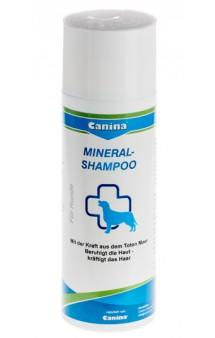 Mineral Shampoo Минеральный шампунь для собак / Canina (Германия)