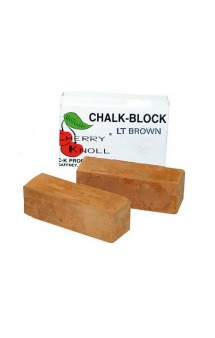 Мелок для корректировки окраса шерсти,2 шт / Cherry Knoll (США)