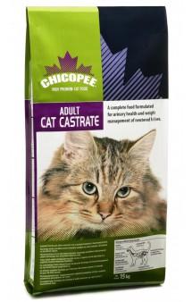 Сухой корм для стерилизованных кошек / Chicopee (Канада)