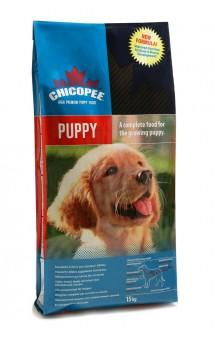 Сухой корм для щенков всех пород / Chicopee (Канада)