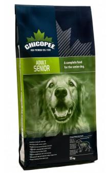 Сухой корм для пожилых собак / Chicopee (Канада)