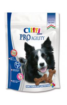"""Pro Agility, лакомство для собак """"Энергия"""" / Cliffi (Италия)"""