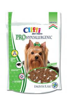 """Pro Hypoallergenic, лакомство для собак """"Деликатное пищеварение"""" / Cliffi (Италия)"""