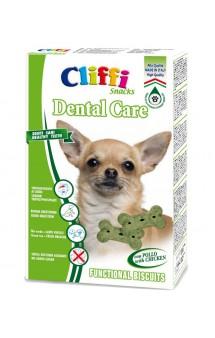 """Dental Care, Бисквиты для мелких собак """"Здоровые зубы"""" / Cliffi (Италия)"""
