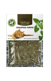 Кошачья мята / Деревенские лакомства