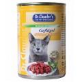 Консервы для кошек с курицей / Dr. Clauder`s (Германия)