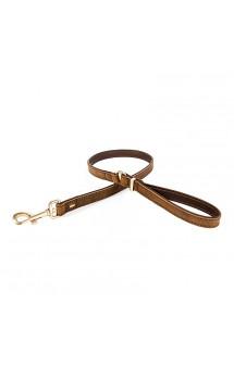 Кожаный поводок для собак Oxford / EzyDog (Австралия)