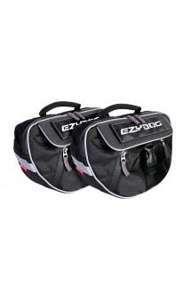 Saddle Bags, боковые сумки для шлейки Convert / EzyDog (Австралия)