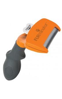 Фурминатор для короткошерстных собак средних пород / FURminator Inc. (США)