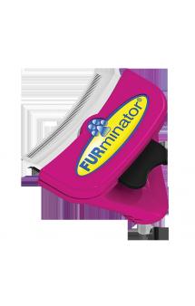 FURflex, насадка - фурминатор, для больших кошек / FURminator (США)