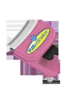 Фурминатор FURFLEX Насадка S, для маленьких кошек / FURminator (США)