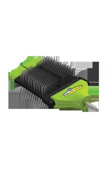 FURflex, насадка - маленькая пуходерка / FURminator (США)