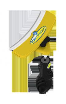 Фурминатор FURFLEX Комбо XL, для собак гигантски пород / FURminator (США)