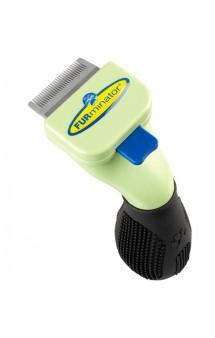 Фурминатор SHORT HAIR Tool TOY DOG, для короткошерстных карманных собачек / FURminator Inc. (США)