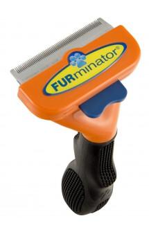 Short Hair Medium Dog, фурминатор для короткошерстных собак, средних пород / FURminator Inc. (США)