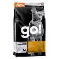 GO! Sensitivity + Shine Duck Dog Recipe, корм для собак с Уткой / Petcurean (Канада)