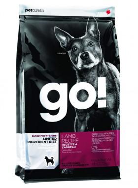 купить корм с Ягненком для собак