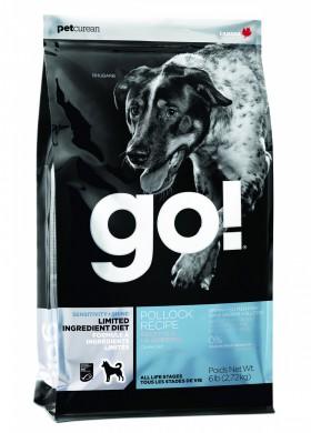 купить корм с минтаем для собак