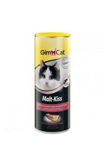 GimСat Malt-Kiss, витамины для кошек / Gimborn (Германия)