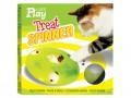 Catit Play Treat Spinner Игровой диск для кошек / Hagen (Германия)