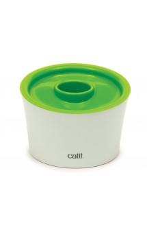 Catit Senses 2.0 Multi Feeder, кормушка с 3 функциями / Hagen (Германия)