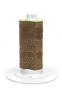 Senses 2.0 Scratcher, вертикальная когтеточка на подставке / Hagen (Германия)