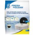 Сменный фильтр к фонтанчику Catit Design Fresh and Clear / Hagen (Германия)