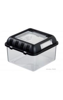 Breeding Box, контейнер для разведения рептилий / Hagen (Германия)