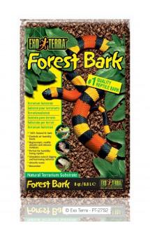 Forest Bark, Древесная кора, грунт для террариума / Hagen (Германия)