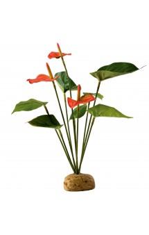 Anthurium Bush, Антуриум, искусственное растение / Hagen (Германия)