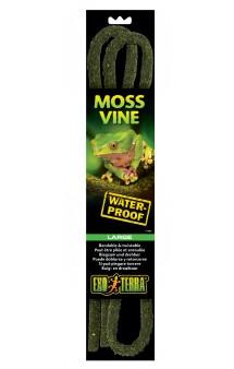 Moss Vines, искусственная лиана покрытая мхом / Hagen (Германия)