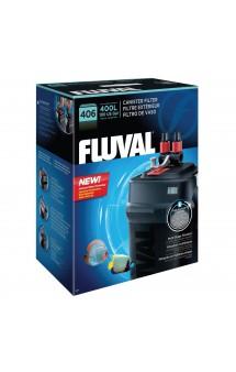 Fluval 406, внешний фильтр для аквариумов до 400 л / Hagen (Германия)